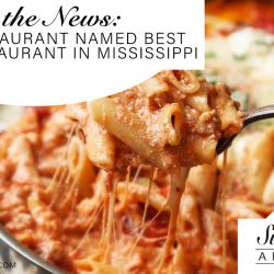 Best Italian Restaurant in Mississippi