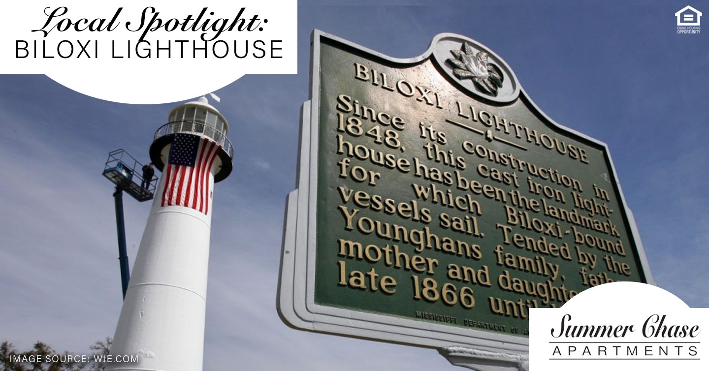 Biloxi Lighthouse