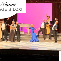 Center Stage Biloxi