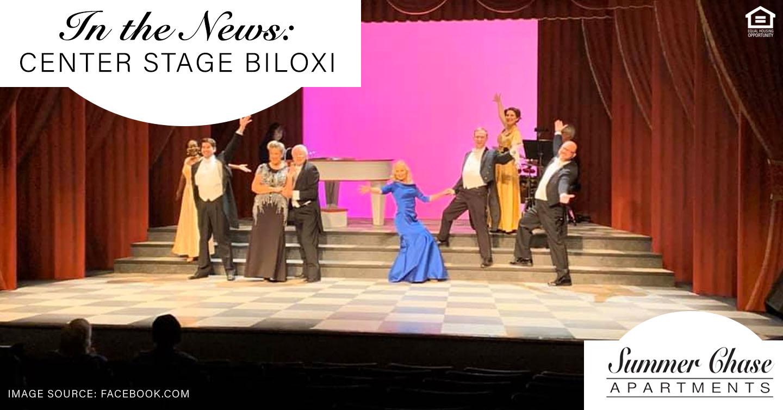 Center Stage Biloxi