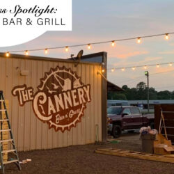 The Cannery Bar & Grill