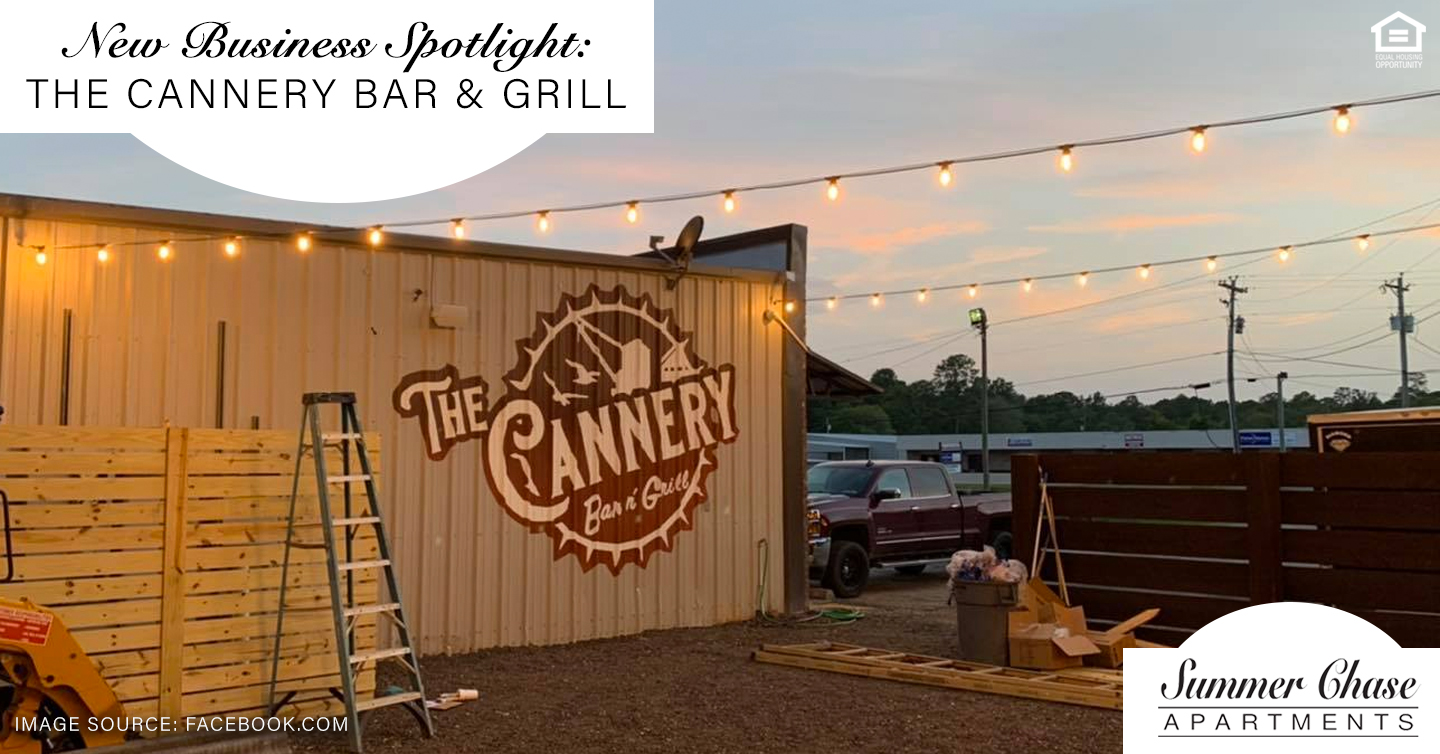 New Business Spotlight: The Cannery Bar & Grill