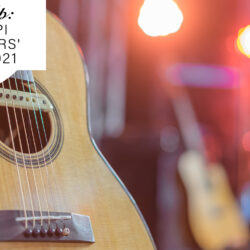 Mississippi Songwriters' Festival 2021