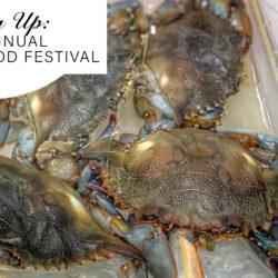 40th Annual Biloxi Seafood Festival